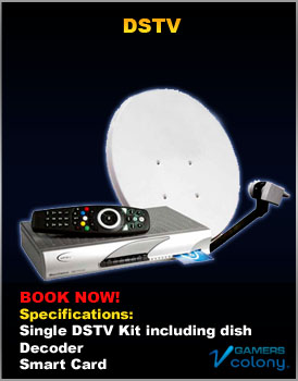 DSTV Decoders for rent